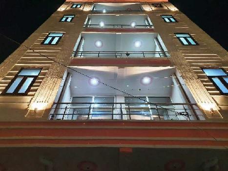 2 BHK 780 Sq.ft. Residential Apartment for Sale in Govindpuram, Ghaziabad