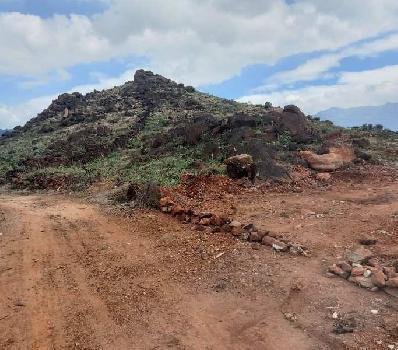 17 Acre Farm Land for Sale in Belukurichi Namakkal