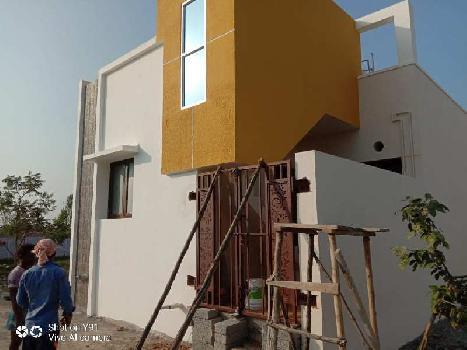2 BHK 750 Sq.ft. House & Villa for Sale in Tambaram - Mudichur Road, Chennai