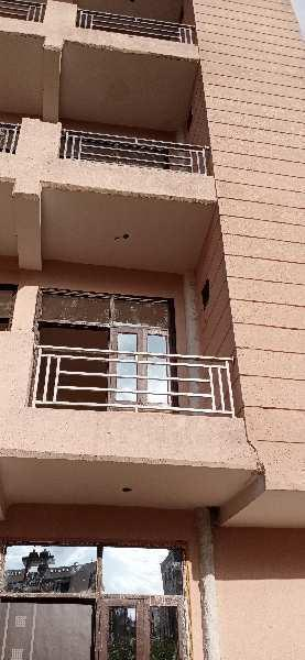 2 BHK 75 Sq. Yards Residential Apartment for Sale in Dlf Ankur Vihar, Ghaziabad