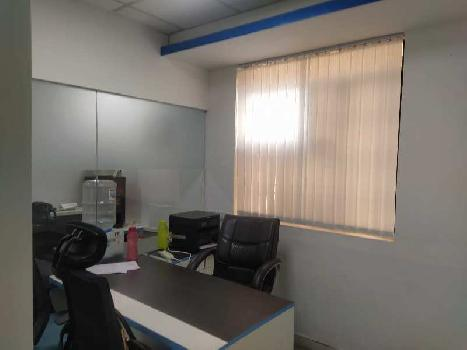 210 Sq.ft. Office Space for Rent in Block H Sector 63, Noida