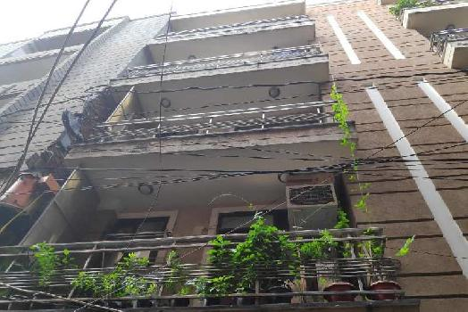 2 BHK 850 Sq.ft. Residential Apartment for Rent in Block D, Chattarpur, Delhi