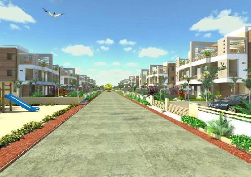 187 Sq. Yards Residential Plot for Sale in Dholera, Ahmedabad