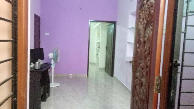 1 BHK 600 Sq.ft. House & Villa for Rent in Cit Nagar, Nandanam, Chennai