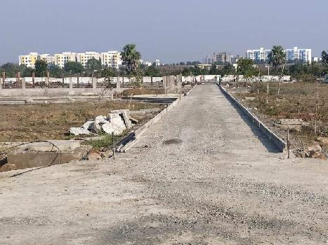 6694 Sq.ft. Commercial Land for Sale in Mihan, Nagpur