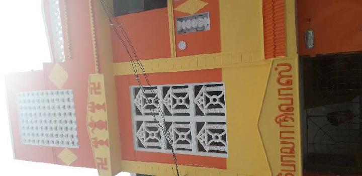 4 BHK 1280 Sq.ft. House & Villa for Sale in Mathur, Chennai