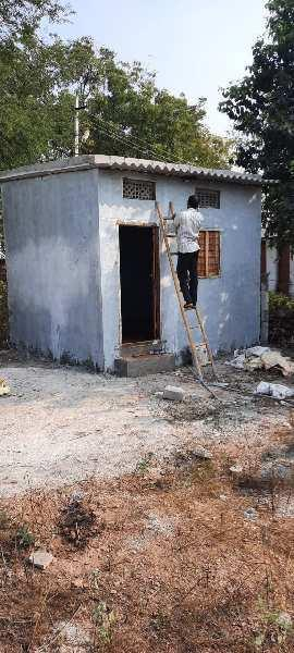 510 Sq. Yards Commercial Land for Sale in Keesara, Hyderabad