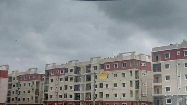 3 BHK 1365 Sq.ft. Residential Apartment for Rent in Bolarum, Hyderabad