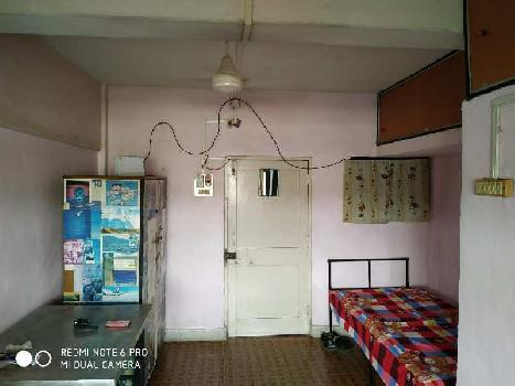 1 BHK 247 Sq.ft. Studio Apartment for Rent in Andheri East, Mumbai