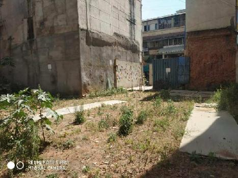 3600 Sq.ft. Commercial Land for Sale in Commercial Street, Bangalore