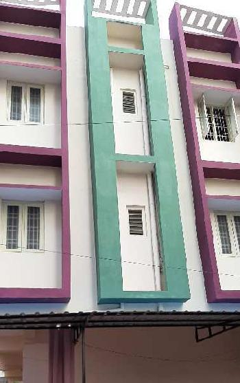 2 BHK 711 Sq.ft. Residential Apartment for Sale in Kurmannapalem, Visakhapatnam