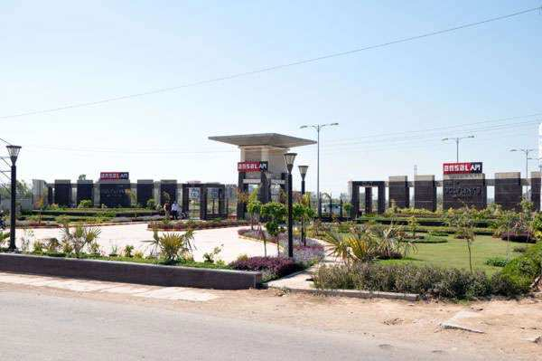 Residential Land / Plot for Sale in Mohali Chandigarh - 112 Sq. Yards