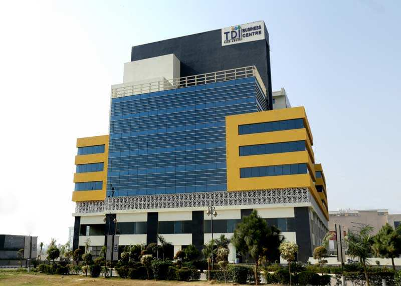 706 Sq. Feet Office Space for Sale in Mohali Chandigarh - 706 Sq.ft.