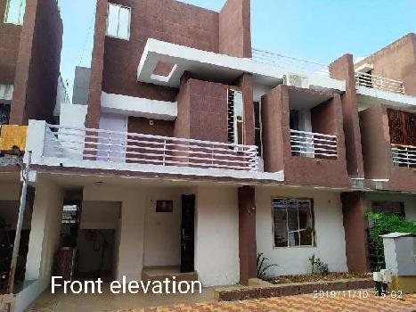 3 BHK 1700 Sq.ft. House & Villa for Rent in Makarpura, Vadodara