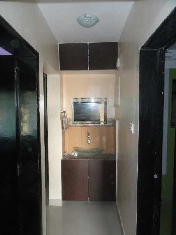 2 BHK 950 Sq.ft. Residential Apartment for Rent in Wakad, Pune