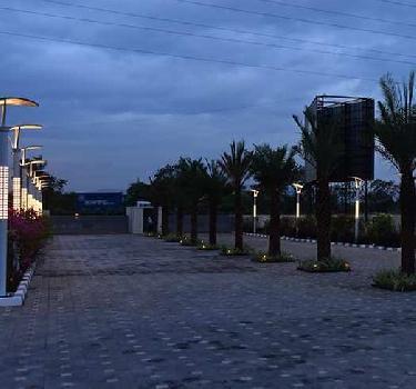 1211 Sq.ft. Residential Plot for Sale in Khadkale, Pune