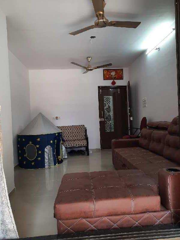 1 BHK 625 Sq.ft. Residential Apartment for Sale in Virar West, Mumbai
