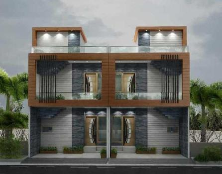 3 BHK 1475 Sq.ft. House & Villa for Sale in Sector 16B Greater Noida West
