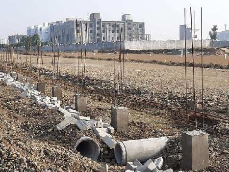1500 Sq.ft. Residential Plot for Sale in New Manish Nagar, Nagpur