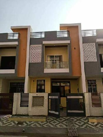 3 BHK 1250 Sq.ft. House & Villa for Sale in Sirsi Road, Jaipur