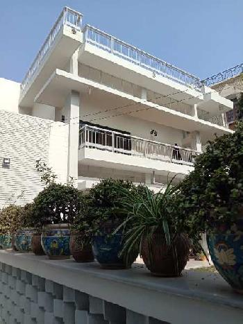 4 BHK 3600 Sq.ft. House & Villa for Rent in Hauz Khas Enclave, Delhi