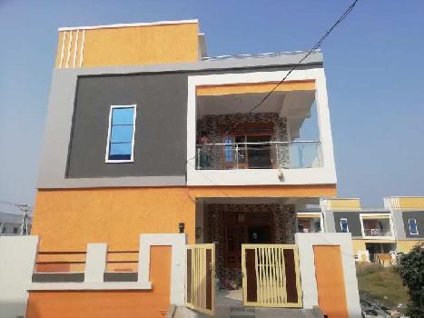 4 BHK 2300 Sq.ft. House & Villa for Sale in Beeramguda, Hyderabad