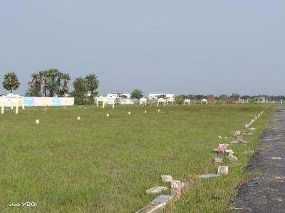 8720 Sq.ft. Commercial Land for Sale in Thiruninravur, Chennai