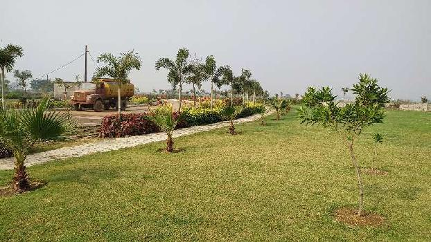 1000 Sq.ft. Residential Plot for Sale in Dhamtari Road, Raipur