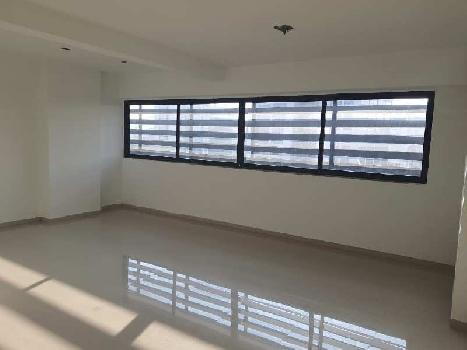 770 Sq.ft. Office Space for Rent in Prahlad Nagar, Ahmedabad
