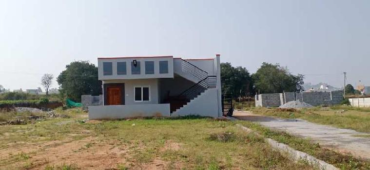 1200 Sq.ft. Residential Plot for Sale in Alasanatham Road, Hosur