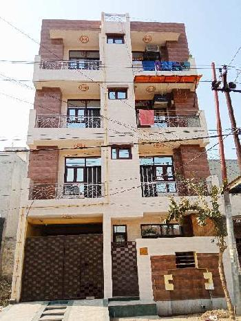 2 BHK 650 Sq.ft. Residential Apartment for Sale in Dlf Ankur Vihar, Ghaziabad
