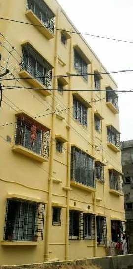 2 BHK 920 Sq.ft. Residential Apartment for Rent in Ganganagar, Kolkata