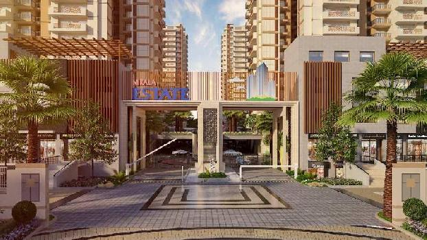 3 BHK 1535 Sq.ft. Residential Apartment for Sale in Techzone 4, Greater Noida West
