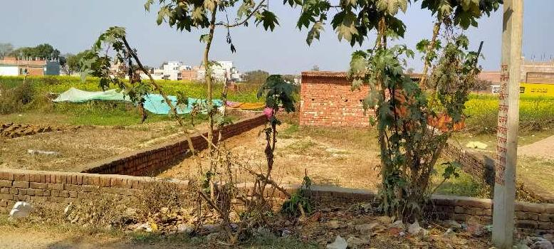 136 Sq. Yards Residential Plot for Sale in Andawa, Allahabad