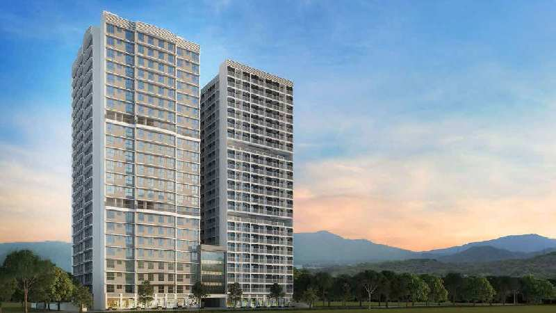 1 BHK 285 Sq.ft. Residential Apartment for Sale in Bhandup West, Mumbai