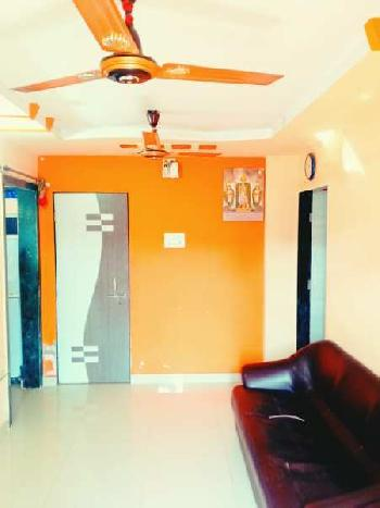 1 BHK 600 Sq.ft. Residential Apartment for Sale in Kalyan East, Thane