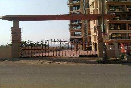 1 BHK 605 Sq.ft. Residential Apartment for Sale in Kamothe, Navi Mumbai