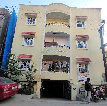 3 BHK 1280 Sq.ft. Residential Apartment for Sale in Sainikpuri, Hyderabad