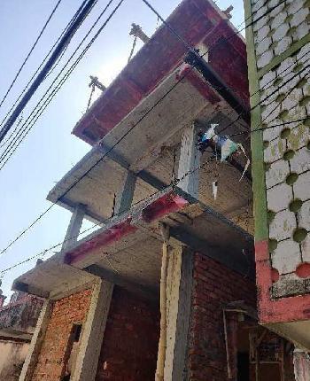 2 BHK 670 Sq.ft. Residential Apartment for Sale in Baguiati, Kolkata