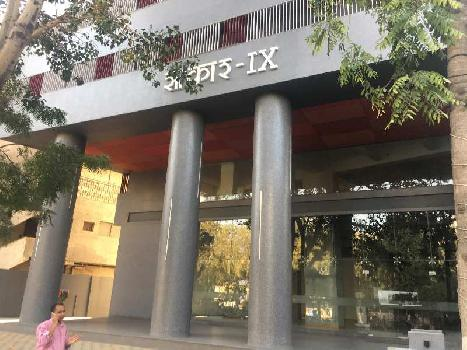 912 Sq.ft. Office Space for Rent in Ashram Road, Ahmedabad