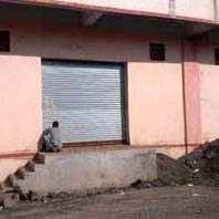 3000 Sq.ft. Commercial Land for Rent in Bhiwandi, Thane