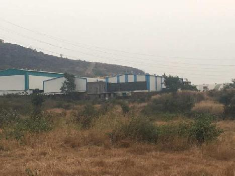 5 Acre Industrial Land for Sale in Chakan, Pune