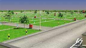 10760 Sq.ft. Commercial Land for Sale in Shikrapur, Pune