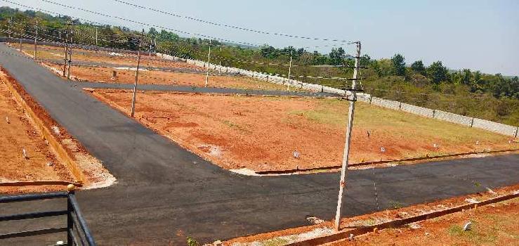 1200 Sq.ft. Residential Plot for Sale in Kanakapura Road, Bangalore