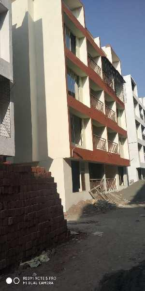 1 BHK 570 Sq.ft. Residential Apartment for Sale in Kalher, Bhiwandi, Thane
