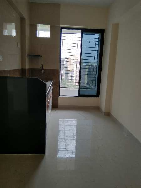 1 BHK 620 Sq.ft. Residential Apartment for Sale in Titwala, Thane