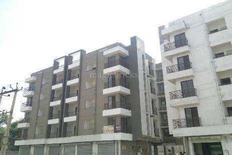 2 BHK 946 Sq.ft. Residential Apartment for Sale in Nava Naroda, Ahmedabad