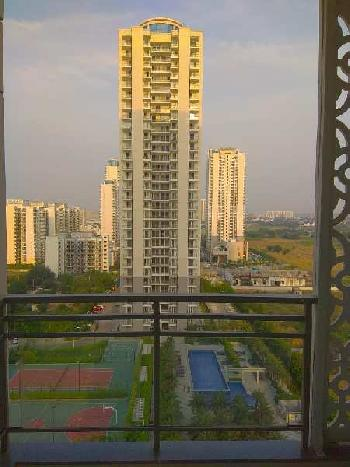 3 BHK 2500 Sq.ft. Residential Apartment for Rent in Sector 81 Gurgaon