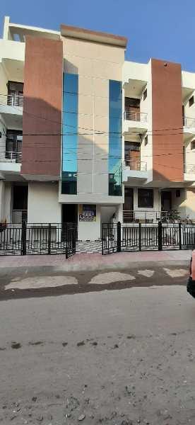 3 BHK 1375 Sq.ft. Residential Apartment for Sale in Mansarovar Colony, Jaipur