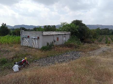 1 RK 950 Sq.ft. House & Villa for Sale in Purandar, Pune